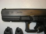 GLOCKG-22,GENERATION3,2 - 15ROUNDMAGS, MAG.MAGLOADER.FACTORYN.I.B,.*** RECEIVE ONE FREE 31 ROUND MAGAZINE WITHGUN *** - 4 of 15