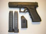 GLOCKG-22,GENERATION3,2 - 15ROUNDMAGS, MAG.MAGLOADER.FACTORYN.I.B,.*** RECEIVE ONE FREE 31 ROUND MAGAZINE WITHGUN *** - 3 of 15