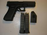 GLOCKG-22,GENERATION3,2 - 15ROUNDMAGS, MAG.MAGLOADER.FACTORYN.I.B,.*** RECEIVE ONE FREE 31 ROUND MAGAZINE WITHGUN *** - 5 of 15