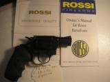 """ROSSIREVOLVER38SPL.BLUED,MODEL#3512.5""""BARREL,FACTORYNEWINBOX - 12 of 15"""