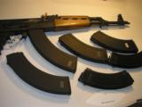 AK-47CENTURY,N- PAP-M70,7.62 x 39,2 - 30ROUNDMAG - 2 of 15