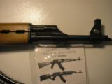 AK-47CENTURY,N- PAP-M70,7.62 x 39,2 - 30ROUNDMAG - 9 of 15
