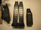 TAURUSPT 24 / 7G2S / S9-MM,COMESWITH2 - 17ROUNDMAGS- 6 of 15