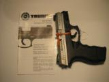 TAURUSPT-840 CS&W-40S / SCOMPACT - 8 of 15