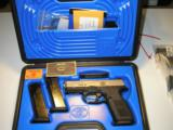 F.N.H. 40 S&W,