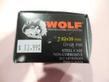 WOLF