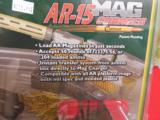 AR-15MAGAZINECHARGER(LOADER),AR-15MAGAZINECHARGER(LOADER),LOAD20, 30, 40, 60, AND 100 ROUNDDRUMSFAST,FAST,FAST - 3 of 15