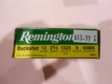 BUCKSHOT