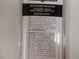 S&WM&P 15 - 22MAGAZINESPLINKERTACTICALHICAP35 ROUNDMAGAZINESMADE INU.S.A.- 4 of 4