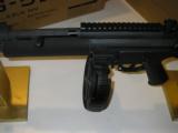 A T I,GERMANSPORTSGUN(GSG522SDR )22L.R.110ROUNDDRUM - 5 of 13