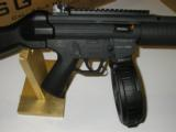 A T I,GERMANSPORTSGUN(GSG522SDR )22L.R.110ROUNDDRUM - 9 of 13