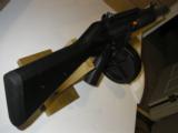 A T I,GERMANSPORTSGUN(GSG522SDR )22L.R.110ROUNDDRUM - 8 of 13