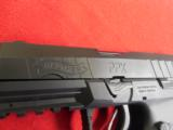 WALTHERPPX,9 - M.M.,2 - 16 + 1ROUND,MAGS,4.0