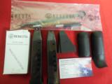 BERETTAPX-4STORM9-MM,2 - 14ROUNDMAGS,COMBATSIGHTS,Grips :3 Interchangeable BackstrapsNEWINBOX - 9 of 13