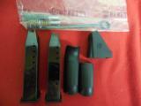 BERETTAPX-4STORM9-MM,2 - 17ROUNDMAGS,COMBATSIGHTS,Grips :3 Interchangeable BackstrapsNEWINBOX - 12 of 15