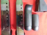BERETTAPX-4STORM9-MM,2 - 17ROUNDMAGS,COMBATSIGHTS,Grips :3 Interchangeable BackstrapsNEWINBOX - 13 of 15