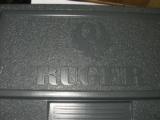 RUGERMARKIII22 L.R. MODEL # 101056.0
