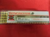 22 L.R.AMMO,WINCHESTER,100RD.BOXES,1330 F.P.S.37 GR.ROUNDNOSEHO;;OWPOINT - 5 of 9
