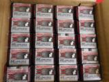 22 L.R.AMMO,WINCHESTER,100RD.BOXES,1330 F.P.S.37 GR.ROUNDNOSEHO;;OWPOINT - 1 of 9