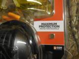 EARPROTECTIONHEADSETWITHSPORTGLASSES - 5 of 11