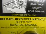 SEEDLOADERSHKSS & WMODEL587-A357 MAGS&W 686 MAGPLUS7 - SHOT - 8 of 19