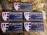 FIOCCHI357MAGNUM158GRAINJ.H.P.BRASSCASES - 1 of 12