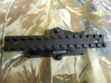 AR - 15 / M-16RAISERWITHQUICKRELEASE,WEAVERMOUNT,NEWINBOX !!!!! - 2 of 10