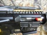 AR - 15 / M-16RAISERWITHQUICKRELEASE,WEAVERMOUNT,NEWINBOX !!!!! - 5 of 10