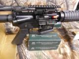 AR - 15 / M-16RAISERWITHQUICKRELEASE,WEAVERMOUNT,NEWINBOX !!!!! - 7 of 10