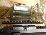 AR - 15 / M-16RAISERWITHQUICKRELEASE,WEAVERMOUNT,NEWINBOX !!!!! - 8 of 10