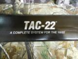 SLIDE FIREFORRUGER10 / 22COMPLETETACTICALSYSTEM( THETAC-22KIT )N.I.B. - 2 of 9