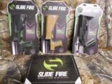 SLIDE FIREFORAR-15COMPLETETACTICALSYSTEMAllows shooter to shoot as quickly as desired, In a safe manner , 550 to 600 RDS. PER MIN. - 3 of 8