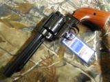 "HERITAGE22-L.R, / 22 MAGNUM,COMBO,4.8""BARREL,6 - SHOT,FACTORYNEWINBOX - 5 of 14"