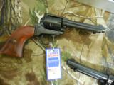 "HERITAGE22-L.R, / 22 MAGNUM,COMBO,4.8""BARREL,6 - SHOT,FACTORYNEWINBOX - 6 of 14"