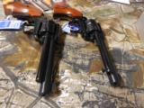 "HERITAGE22-L.R, / 22 MAGNUM,COMBO,4.8""BARREL,6 - SHOT,FACTORYNEWINBOX - 10 of 14"