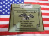 AR-15/M-16223 /5.56 NATODOUBLEMAGSTWO20ROUNDMAGSNEW- 7 of 10