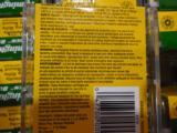REMINGTON22 L.R.AMMO100PERBOXGOLDENBULLETBRASSPLATED1255F.P.S.40GRAIN - 5 of 12