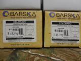 OPTICS,BARSKASCOPE( BARSKAPERCISION )3X9X40-MM,BLACKORSILVER,FACTORYNEWINBOX. - 13 of 16