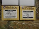 OPTICS,BARSKASCOPE( BARSKAPERCISION )3X9X40-MM,BLACKORSILVER,FACTORYNEWINBOX. - 12 of 16