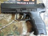 HECKLER & KOCH,