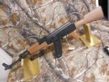 """GSG / ATIAK-4722L.R.GSGG2224AK47RAK-47 Rebel16.5"""" Semi-Auto22LR24+1 WoodStkBlkFACTORYNEWINBOX - 9 of 16"""