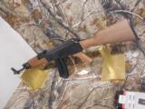 """GSG / ATIAK-4722L.R.GSGG2224AK47RAK-47 Rebel16.5"""" Semi-Auto22LR24+1 WoodStkBlkFACTORYNEWINBOX - 11 of 16"""