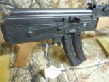 """GSG / ATIAK-4722L.R.GSGG2224AK47RAK-47 Rebel16.5"""" Semi-Auto22LR24+1 WoodStkBlkFACTORYNEWINBOX - 5 of 16"""