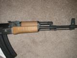 """GSG / ATIAK-4722L.R.GSGG2224AK47RAK-47 Rebel16.5"""" Semi-Auto22LR24+1 WoodStkBlkFACTORYNEWINBOX - 2 of 16"""