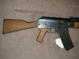 """GSG / ATIAK-4722L.R.GSGG2224AK47RAK-47 Rebel16.5"""" Semi-Auto22LR24+1 WoodStkBlkFACTORYNEWINBOX - 3 of 16"""