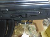 """GSG / ATIAK-4722L.R.GSGG2224AK47RAK-47 Rebel16.5"""" Semi-Auto22LR24+1 WoodStkBlkFACTORYNEWINBOX - 10 of 16"""
