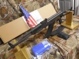 AK - 47,7.69X39,MODELAKN247UF,2 - 30ROUNDMAGAZINES,FOLDINGSTOCK,ALLBLACKNEWINBOXMADEINTHEU. S. A.- 7 of 21