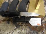 AK - 47,7.69X39,MODELAKN247UF,2 - 30ROUNDMAGAZINES,FOLDINGSTOCK,ALLBLACKNEWINBOXMADEINTHEU. S. A.- 14 of 21