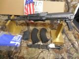 AK - 47,7.69X39,MODELAKN247UF,2 - 30ROUNDMAGAZINES,FOLDINGSTOCK,ALLBLACKNEWINBOXMADEINTHEU. S. A.- 12 of 21