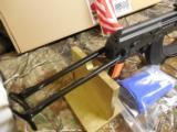 AK - 47,7.69X39,MODELAKN247UF,2 - 30ROUNDMAGAZINES,FOLDINGSTOCK,ALLBLACKNEWINBOXMADEINTHEU. S. A.- 5 of 21